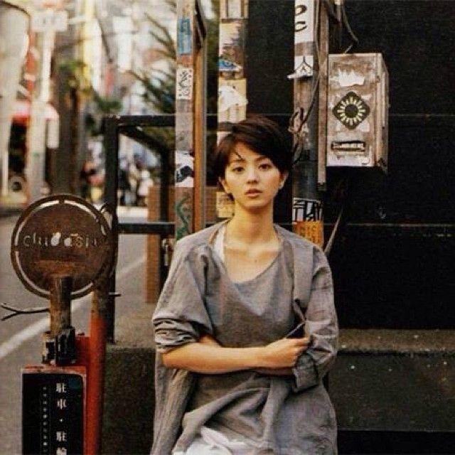 isnapumagazine: #満島ひかり