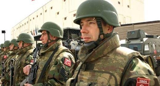 turkish military | Turkish Military trains Afghans Turkish Military – Turkey Defence