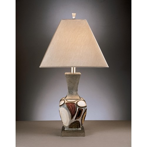 Signature design by ashley lamps contemporary diallo table lamp lamp