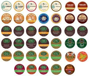 K-Cups Best Prices - HUGE Round-up of the TOP K-Cup Deals!