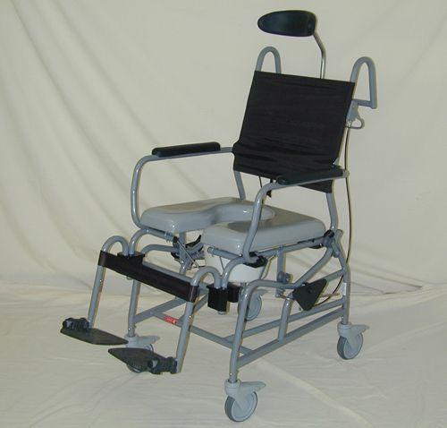 Careprodx Shower Commode Chair Tilt In Space 2 316 00 Http Www Careprodx Com Shower