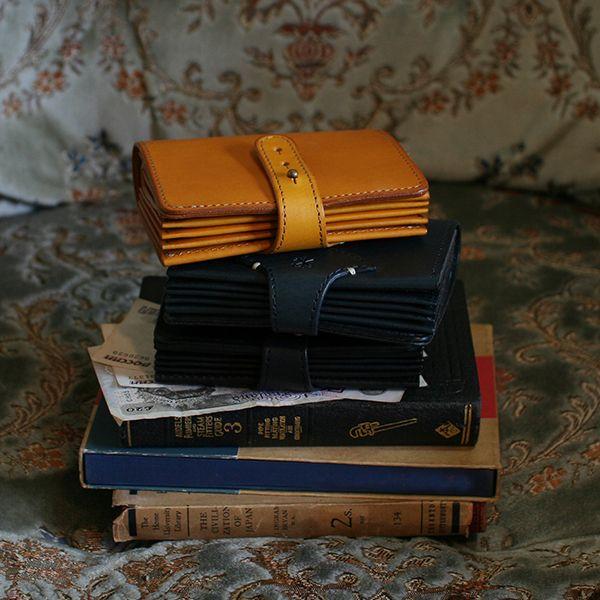 ARTS&SCIENCE Jabara short wallet