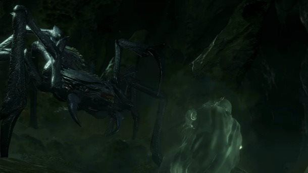 Shelob Returns In Latest Trailer - Middle-earth: Shadow of War - PlayStation 4