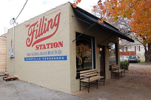 The Filling Station  Nashville