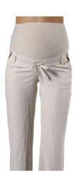 Těhotenské kalhoty...
