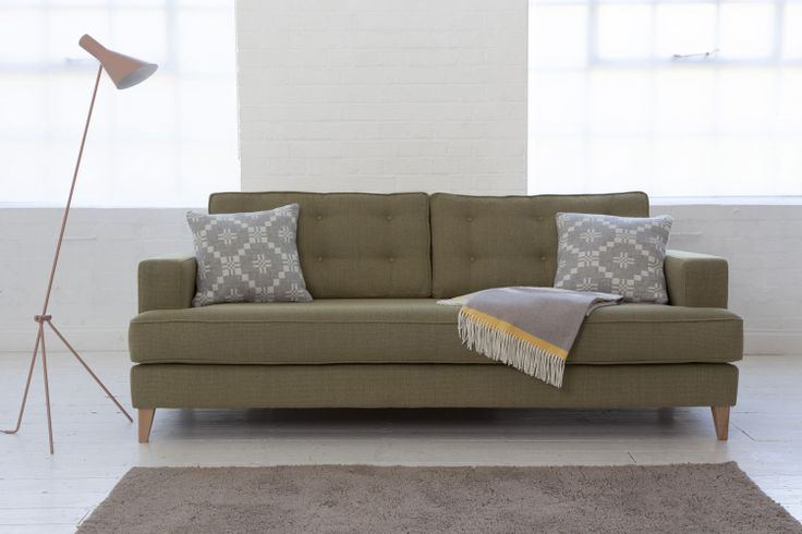 Mistral sofa from Heals