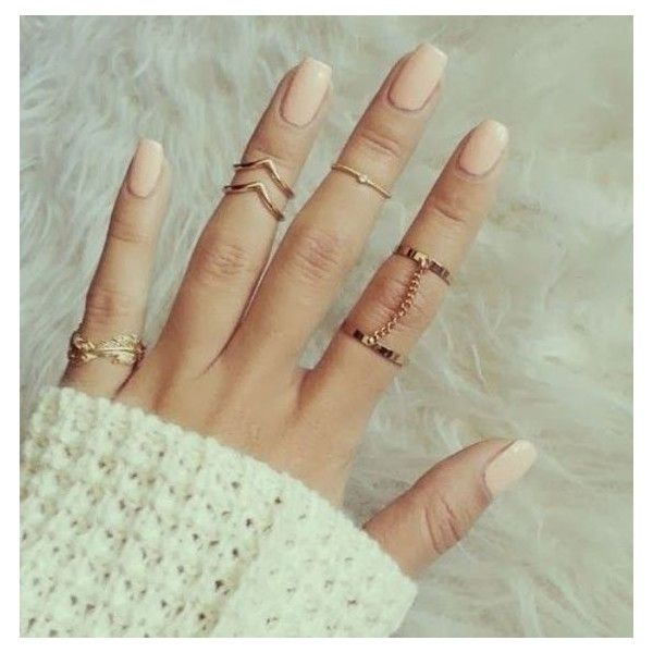 BIRDS INSPIRATION 7 The8birds ❤ liked on Polyvore featuring jewelry, rings, accessories, finger, hand, midi ring, midi rings jewelry, top finger rings, mid knuckle rings and midi rings