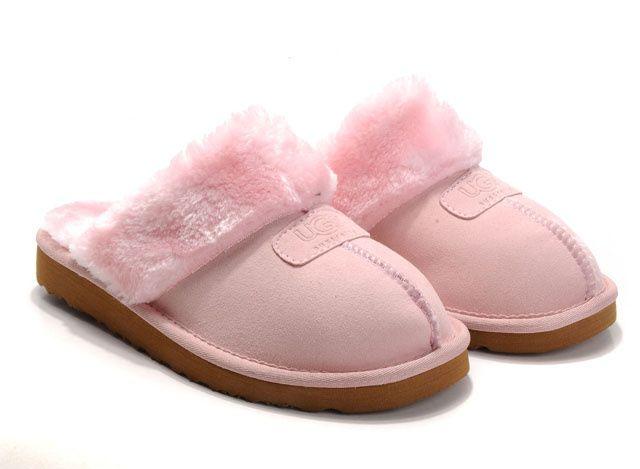 UGG - Coquette Slipper - Pink - 5125