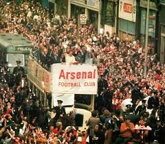 Image result for Arsenal 1969