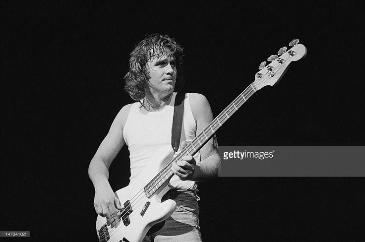 John Wetton Bass