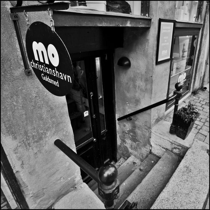 Mo - Christianshavn