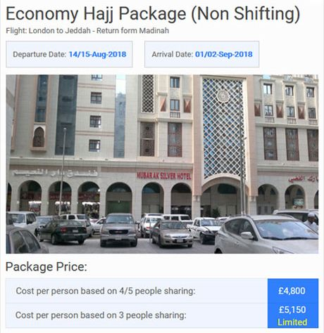 Hajj Packages 2018 from UK with flights #HajjPackages2018 ##HajjPackages #Hajj2018 #CheapestHajjpackages Qibla travels Ltd is one of the leading Hajj and Umrah travel agency in UK. We offer different type of Hajj packages 2018. Call Us:020 3208 0000.