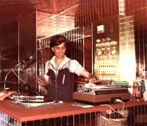 """""""vinylespassion:  Salvatore Cusato - Italo disco pioneer, 1971.  """""""