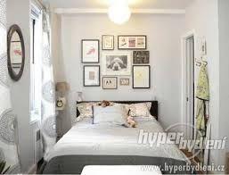 Výsledek obrázku pro malé ložnice