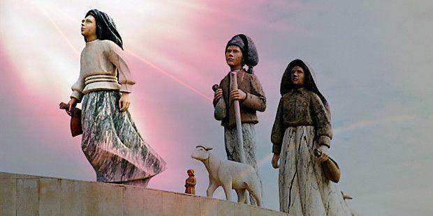 Angel of Fatima--Aleteia