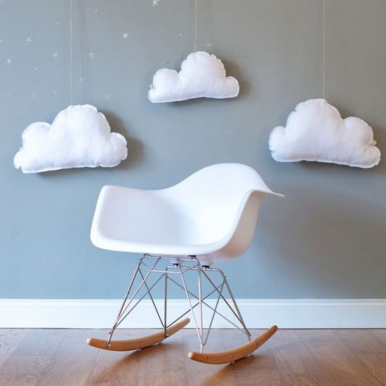 Eames Molded Plastic Chair, designed in the 1940's and manufactured today by Herman Miller