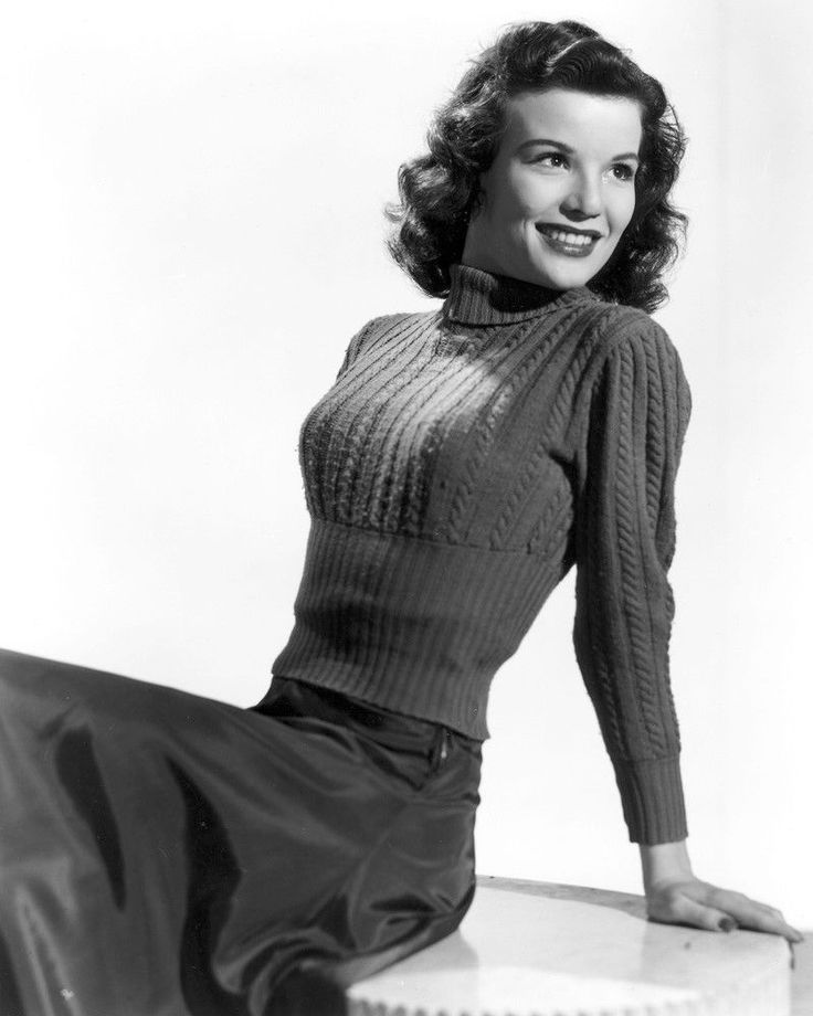 Nanette Fabray--the aunt of my first husbands best friend