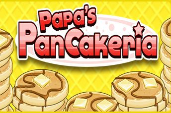 Papas pancakeria - Mirchi Games - Only BEST Free Online Games Every Day!