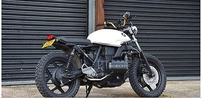 Used 1985 Bmw K75 for sale in Goole, Goole, East Riding Of Yorkshire Dn14, Uk