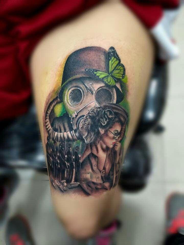 Realistic best makeup products skull tattoo tattoos