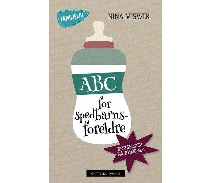 Faktabok, ABC for spedbarnsforeldre