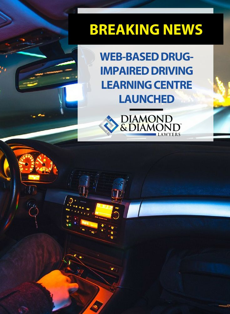TIRF has partnered with State Farm Canada to launch a #DrugImpaired Driving Learning Centre (DIDLC). The DIDLC is a resource designed to increase awareness about drug-impaired #driving, and share effective strategies to tackle the problem.
