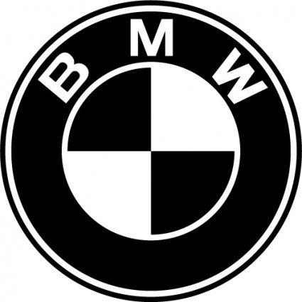 Who Owns Car Brands >> BMW logo   трафареты , шаблоны и силуэт   Pinterest   BMW, Logos and 2010 dodge challenger