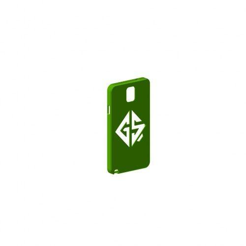 3D Note3 Telefon Kılıfı Özel Baskı