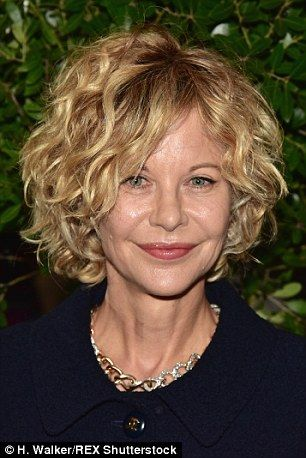 Meg Ryan says being a hater is 'stupid' as she talks about aging #dailymail