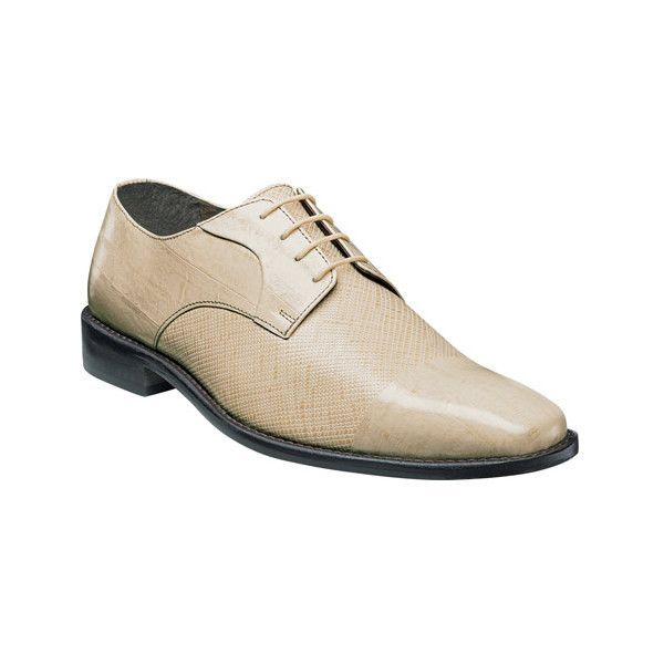 Men's Stacy Adams Gatto Cap Toe Lace Oxford 25051 ($90) ❤ liked on Polyvore featuring men's fashion, men's shoes, men's dress shoes, casual, lace up shoes, mens lace up shoes, mens leather sole dress shoes, mens oxford shoes, stacy adams mens shoes and mens oxford dress shoes