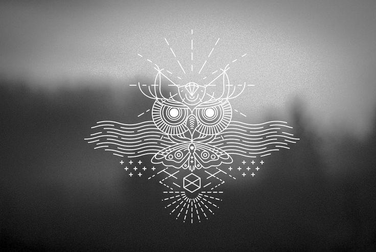 https://www.behance.net/gallery/14174903/moth-and-owl-tattoo