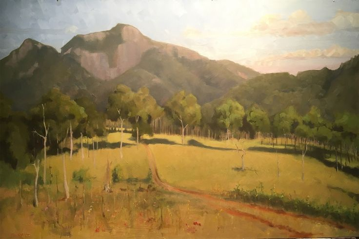 Tonal painting workshop at Cape Hillsborough with Nick Leavey.  These workshops will be suitable for beginners, as well as those who have painted before, and wish to extend their range of skills to landscape work.  9:30am - 3:30pm Saturday 28 October | Meet at Cape Hillsborough Resort entrance Gallery members $99 (Non-members $110)