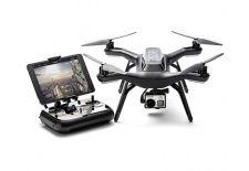 Pro pokročilé - Obchod s drony