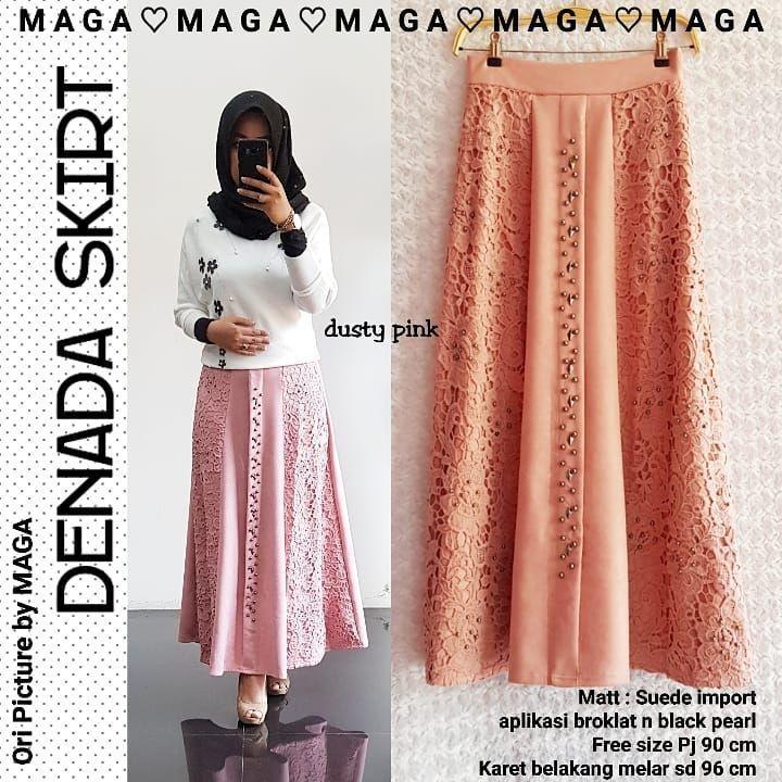 Rokpanjang Rokplisket Rokpolosn Bajumurah Rokmurah Digambar Olshop Denada Import Detail Celana Harga Skir Fashion Womens Fashion Style Inspiration