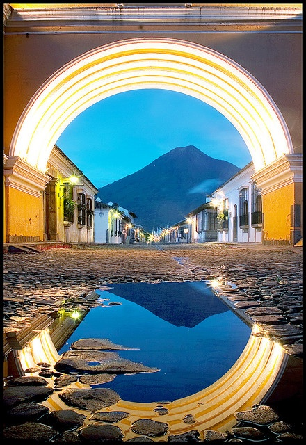 Antigua Guatemala by Freddy Murphy