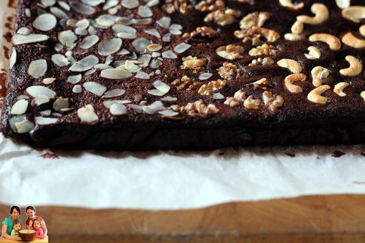 Brownie jaglane (+film)