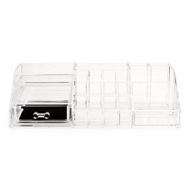 Glam-Cosmetic-Organiser-Deluxe from Lakeland