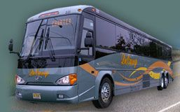 Click on bus #66 to get routes & chedules from Northern NJ to NYC