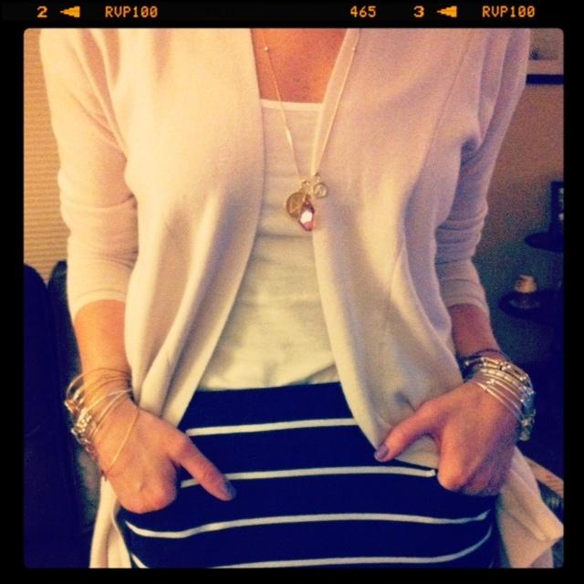 Loving the bangles!