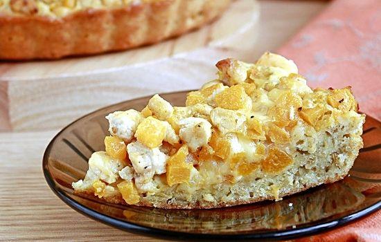 Рецепты пирогов с тыквой и яблоками, секреты выбора ингредиентов и