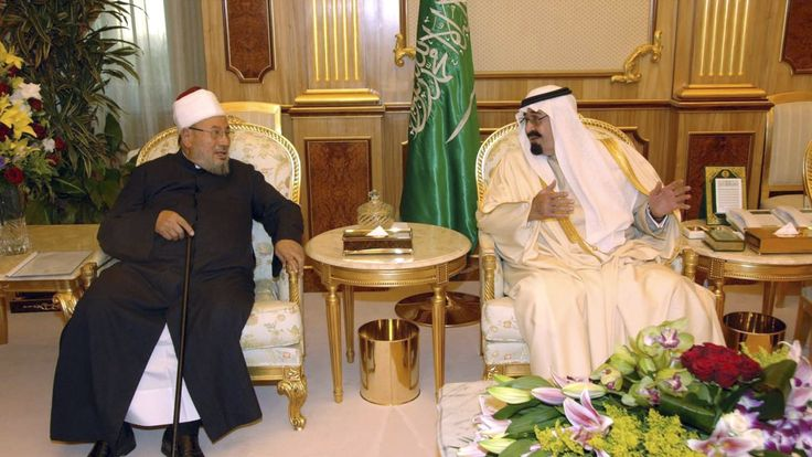 Shifting political goals in Riyadh have led to a muddled history between the Kingdom and the Muslim Brotherhood.