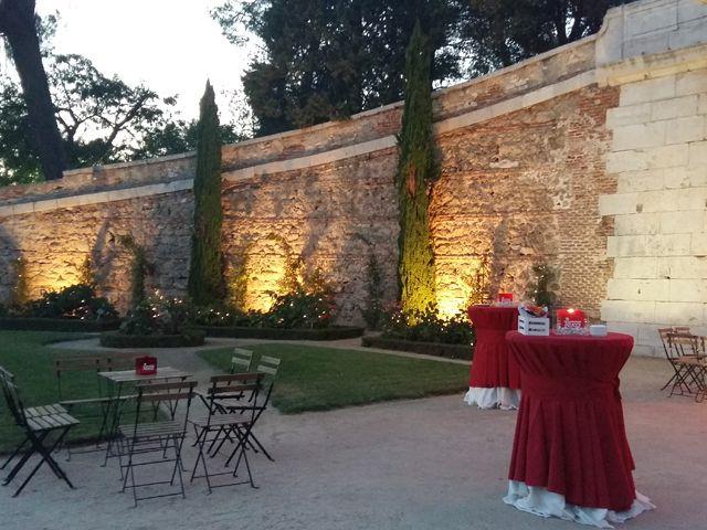 Galería Fotográfica Bodega Real Cortijo de Carlos III, un monumento histórico - artístico del s.XVIII donde disfrutar de historia y vino