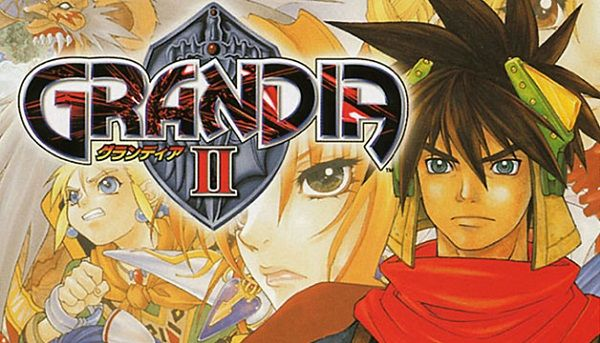 Grandia II HD Edition – prime immagini per il porting su PC!