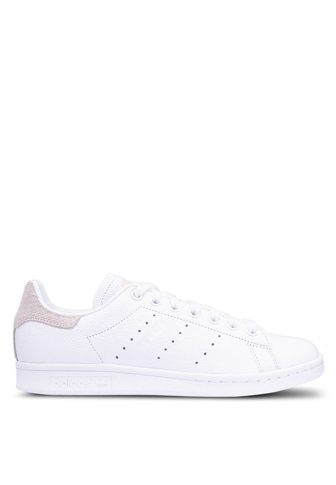 adidas originals stan smith w from adidas in white_1