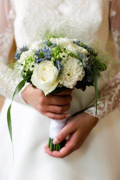 Bruidsboeket, Gouda