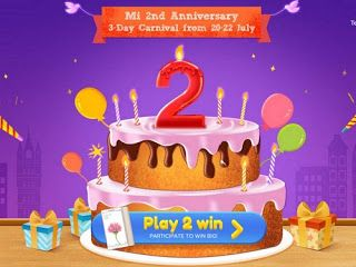 OfficialTrendNews: Xiaomi to Offer Phones and More at Re. 1 to Celebr...