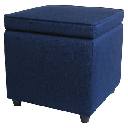 ottoman navy blue storage otmn they have a black one in the store that i also love. Black Bedroom Furniture Sets. Home Design Ideas