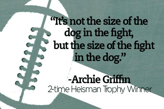 Our Favorite Football Quotes   All Pro Dad Blog