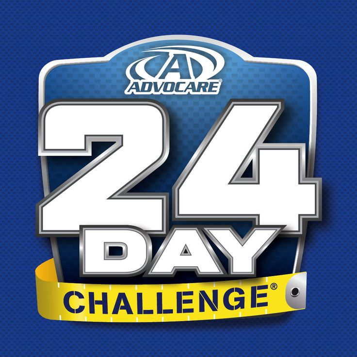 AdvoCare® 24-Day Challenge™ on the App Store