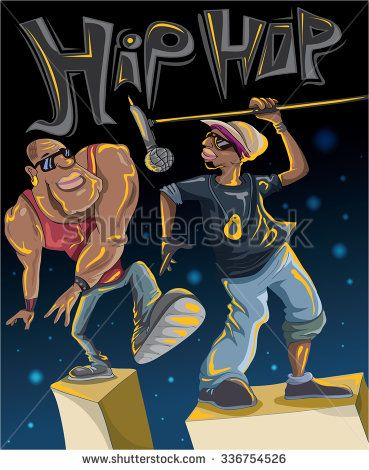 Hiphop Stock Photos, Images, & Pictures | Shutterstock
